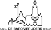 De Baronierijders Logo